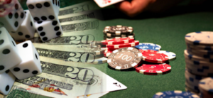 Keuntungan Diperoleh Agen Judi Poker Online Cash