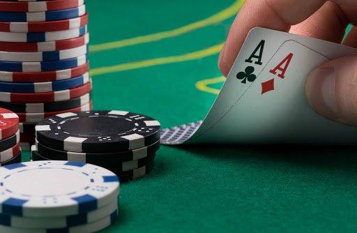 Langkah Main Game Poker Online Terbaik Menang Konsisten