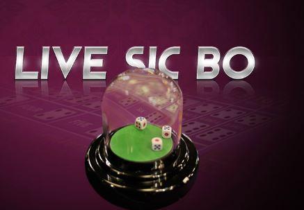Sicbo dan Poker Dice Dua Game Terpopuler di Situs Judi Online