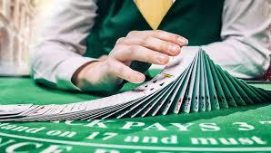 Saran Permudah Menang Casino Online Untuk Pemula