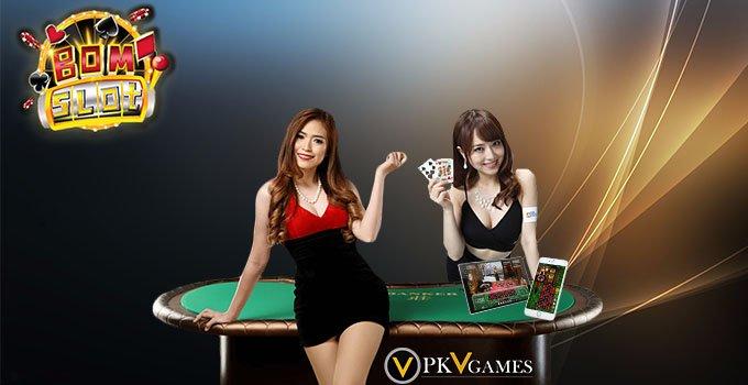 Pemain Situs Poker Online