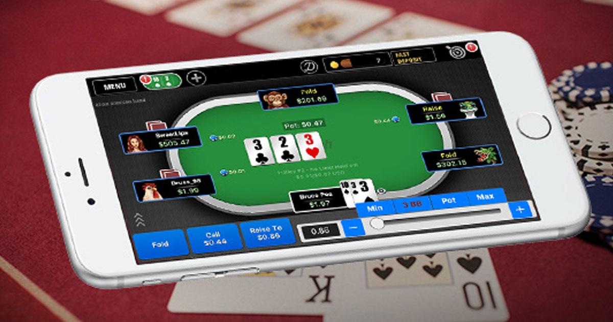 Permainan Situs Poker Online Terbaik Di Seluruh Asia