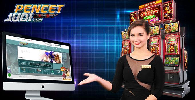 Situs Game Slot Online Deposit Pulsa di Indonesia